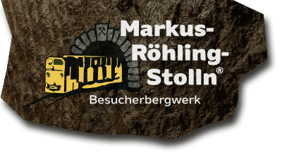 Besucherbergwerk Markus-Röhling-Stolln